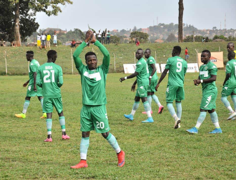 Onduparaka have won three of their last five games. (File Photo)