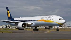Bailout. UAE's Etihad Airways has dismissed rumours that it is offering to bailout troubled Indian carrier, Jet Airways. (BUSINESS TRAVELER PHOTO)