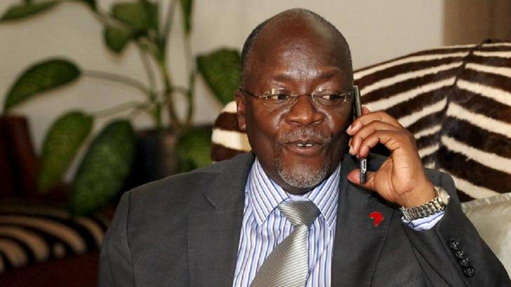 President John Pombe Magufuli led the nation in mourning Ndassa (PHOTO/File)