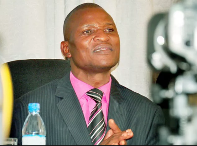 Tamale Mirundi, the Former Presidential Press Secretary asked the govt the leave Bobi Wine and his 'Engule' song. (FILE PHOTO)