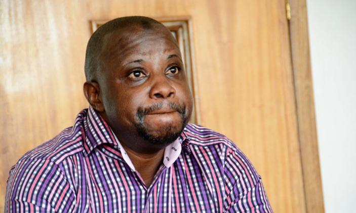 Mohammed Leon Kasule