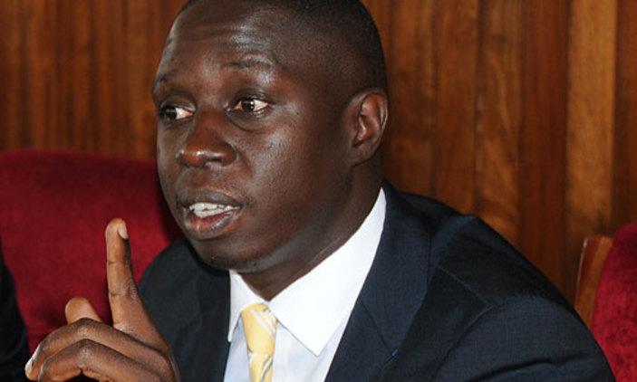 Kampala Central MP Muhammad Nsereko has slammed government's plan to