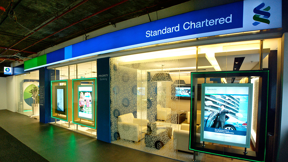 Standard Chartered Bank also commits to net zero carbon emissions from its operations by 2030