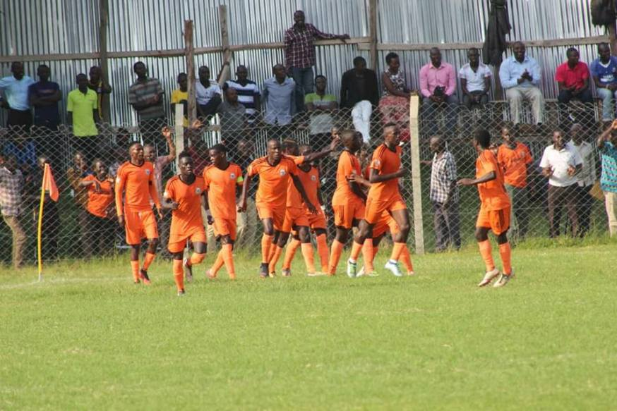Tooro United have won 4 of their last 5 games. (file photo)