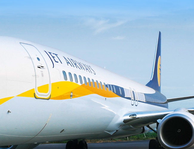 Greater stake. Etihad is moving to raise its shareholding in Jet Airways. (FINANCIAL EXPRESS PHOTO)