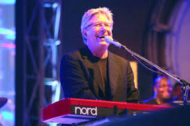 Don Moen an American singer, songwriter, pastor, and producer of Christian worship music. (PHOTO BY AGENCY)