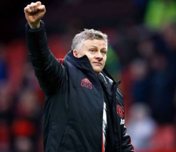 Ole has won all his first 7 games as a Man United manager (Agency Photo)