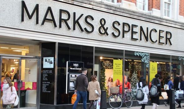 Job loss. More than 1,000 employees will lose their jobs at Marks & Spencer. (GETTY PHOTO)