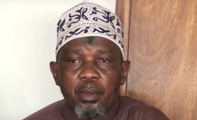 Former leader of the tabliq Muslims, Sheikh Yahaya Ramathan Mwanje, has been granted bail ahead of his case hearing. (PHOTO/File)