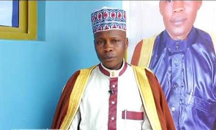 Nansana based traditional herbalist Sheik Umar Kamoga was remanded to Luzira over false pretense. (FILE PHOTO)