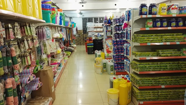 STOP. Traders dealing in consumer products such as the above have been ordered to stop selling substandard goods. The move aims at enforcing the use of quality marks and ensuring consumer safety. (FILE PHOTO)