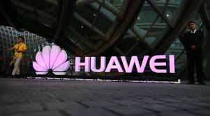 Latest innovation. Huawei has confirmed the launch of its 5G foldable smartphone at Mobile World Congress at the end of this month in Barcelona, Spain. (HINDUSTAN PHOTO)