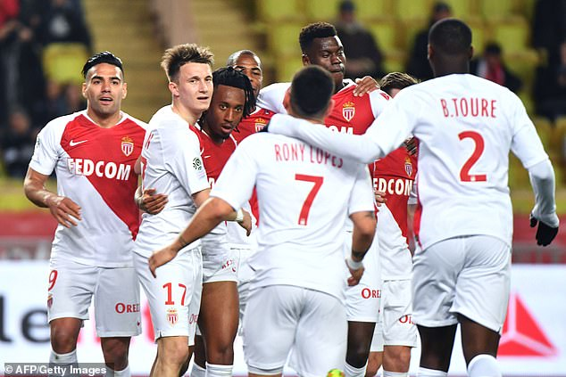 Monaco have won both of their last two games. (PHOTO/Courtesy)