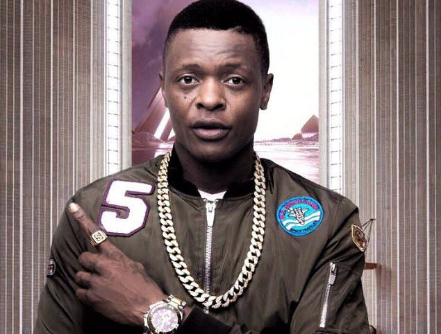 Leon Island boss Jose Chameleone has announce his music trip to Holland cancelled. (FILE PHOTO)