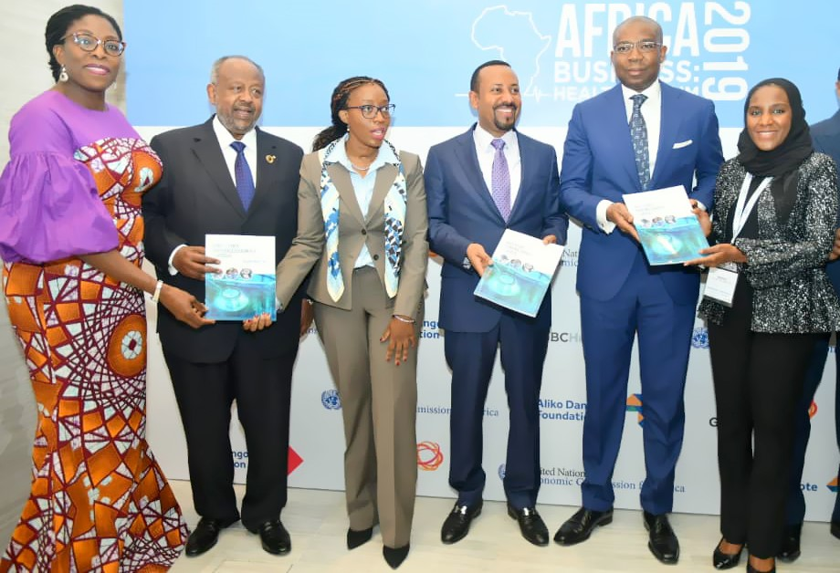 The forum is expected to unify Africa's key decision makers in exploring opportunities for catalysing growth in the continent's economy, through business partnerships to invest in the health sector