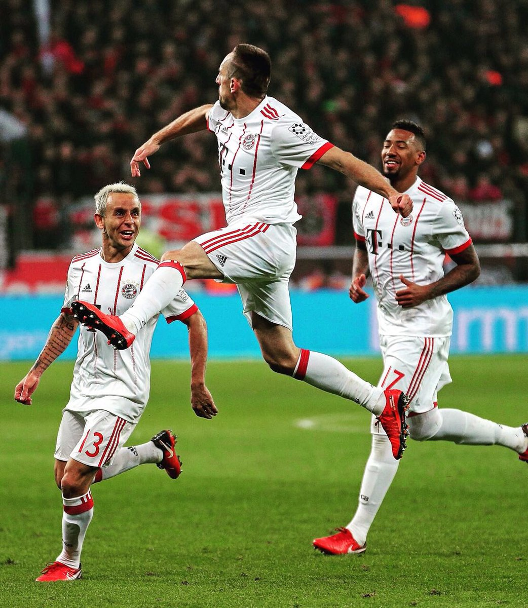 Bayern face Liverpool in the Champions league next week (Agency Photo)