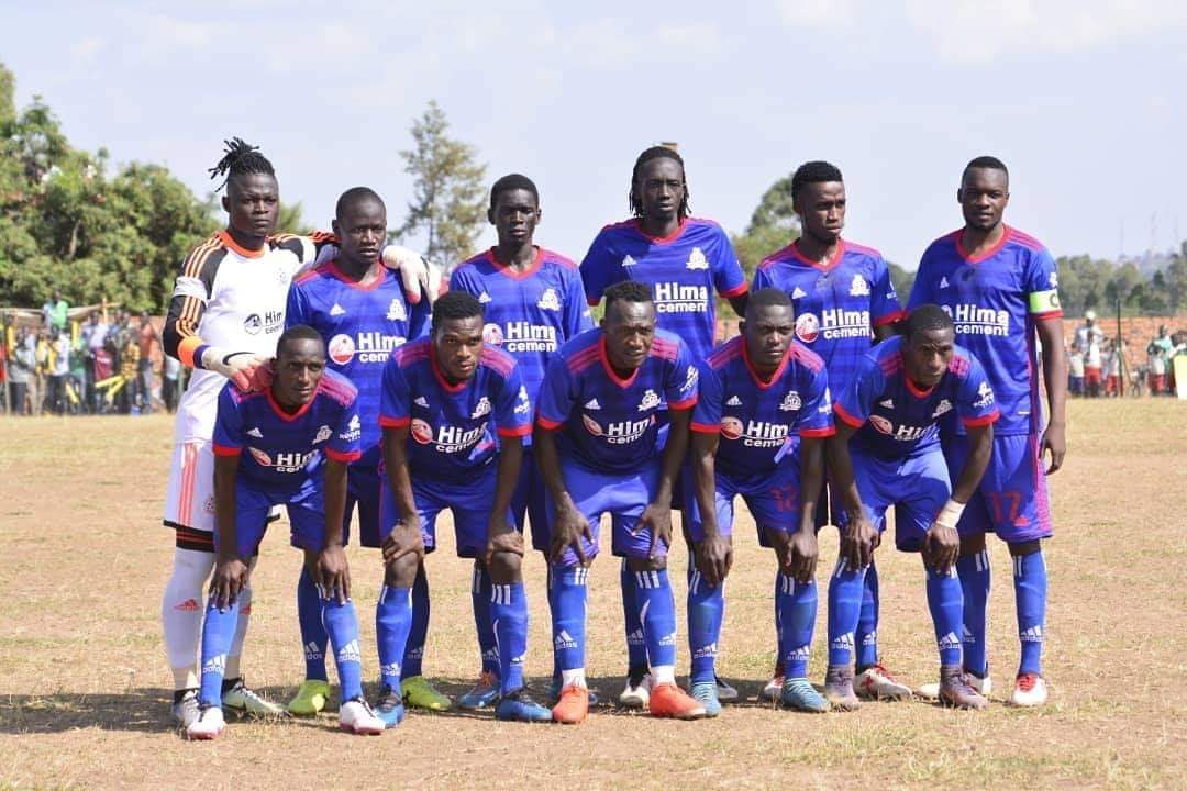 The Vipers drew 0-0 away to onduparaka in their last game
