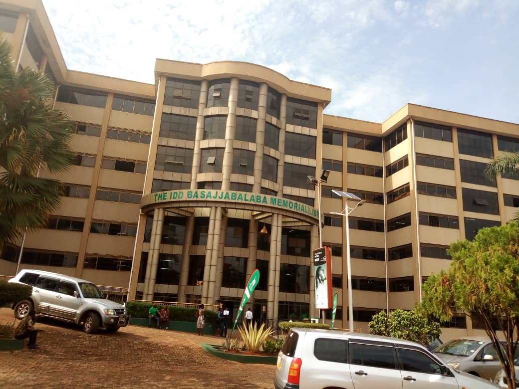Kampala International University digital library