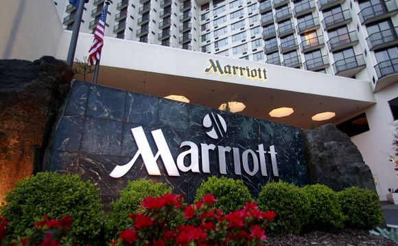 Marriott International Expects to add 40 new properties across Africa by 2023. (PHOTO/File)