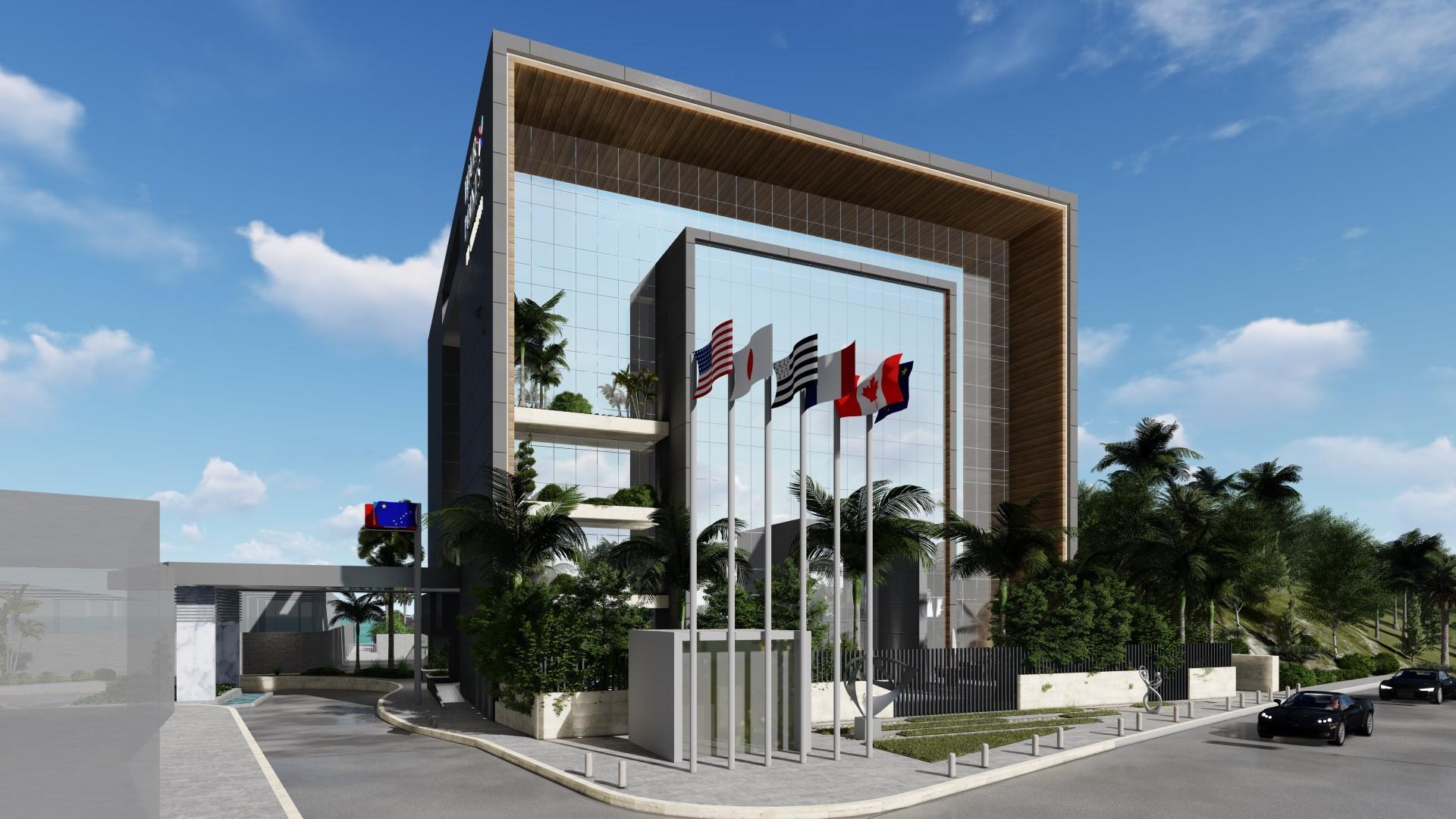 Sheraton Monrovia
