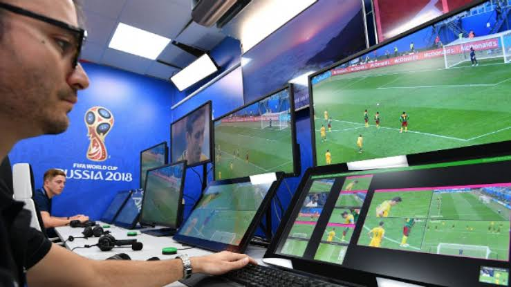 VAR wa considered successful at the 2018 World Cup in Russia (Agency Photo)