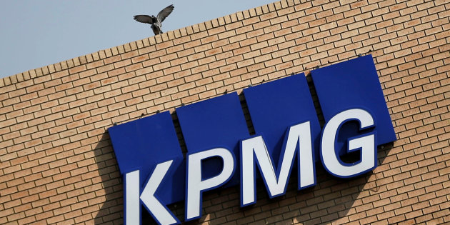 KPMG on the spot for failing to complete audit on the Defunct Crane Bank after bagging shs900M for the service (FILE PHOTO)