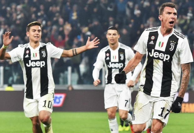 Juventus are unbeaten at home since April 2018 (Agency Photo)