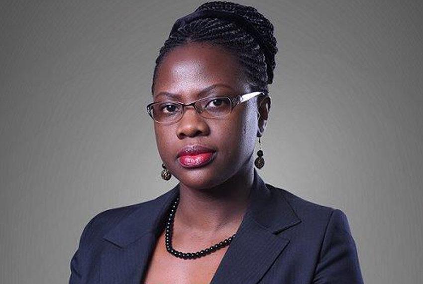 Ms Agnes Tibayeyita Isharaza