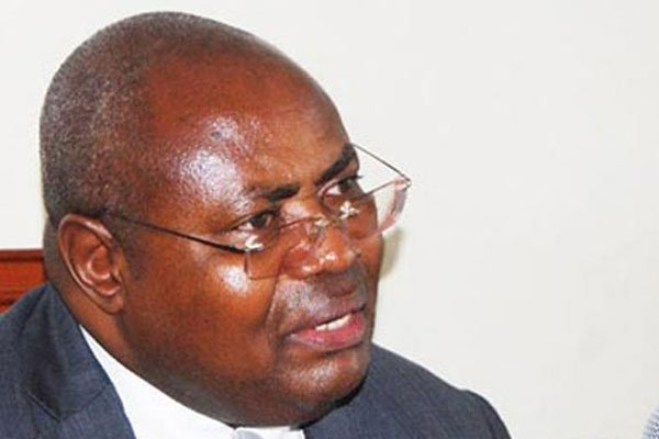Principal Judge Yorokamu Bamwine  has rubished reports that Judges are on strike over poor pay. FILE PHOTO)