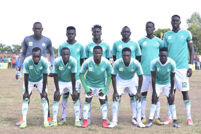 Onduparaka have lost only one of their last 7 League games (Agency Photo)