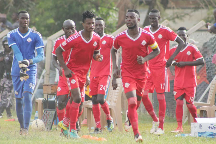 Kirinya are still 8th on the table (file photo)