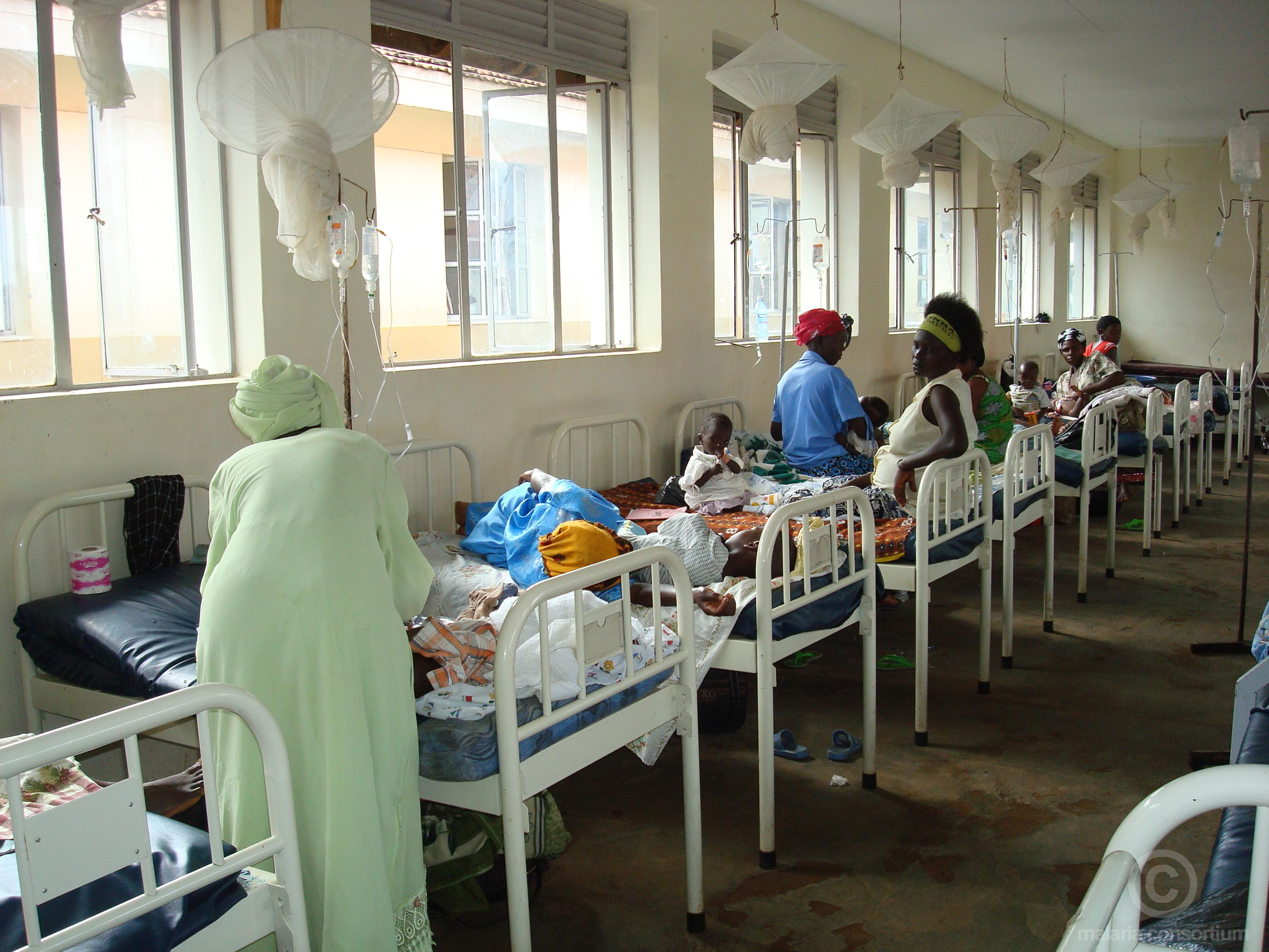 Mbale Regional Referral Hospital, Uganda