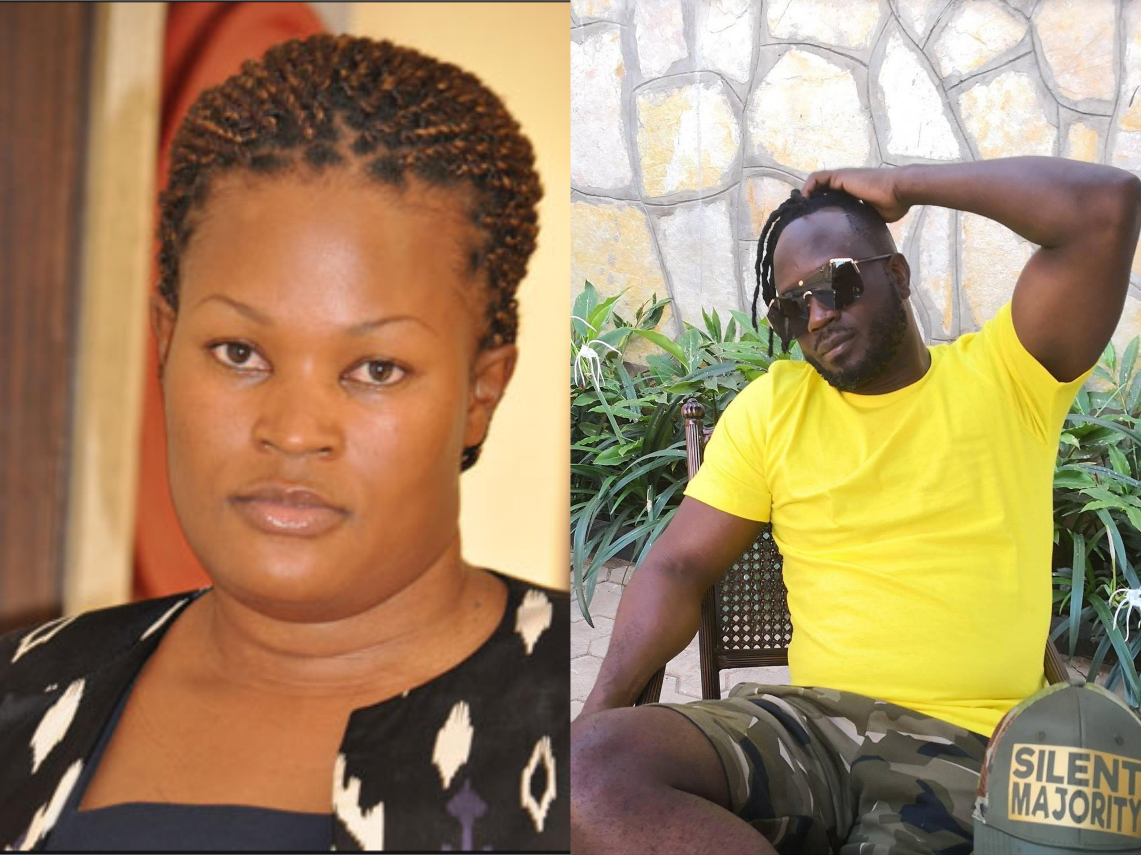 Musician Bebe Cool has advised