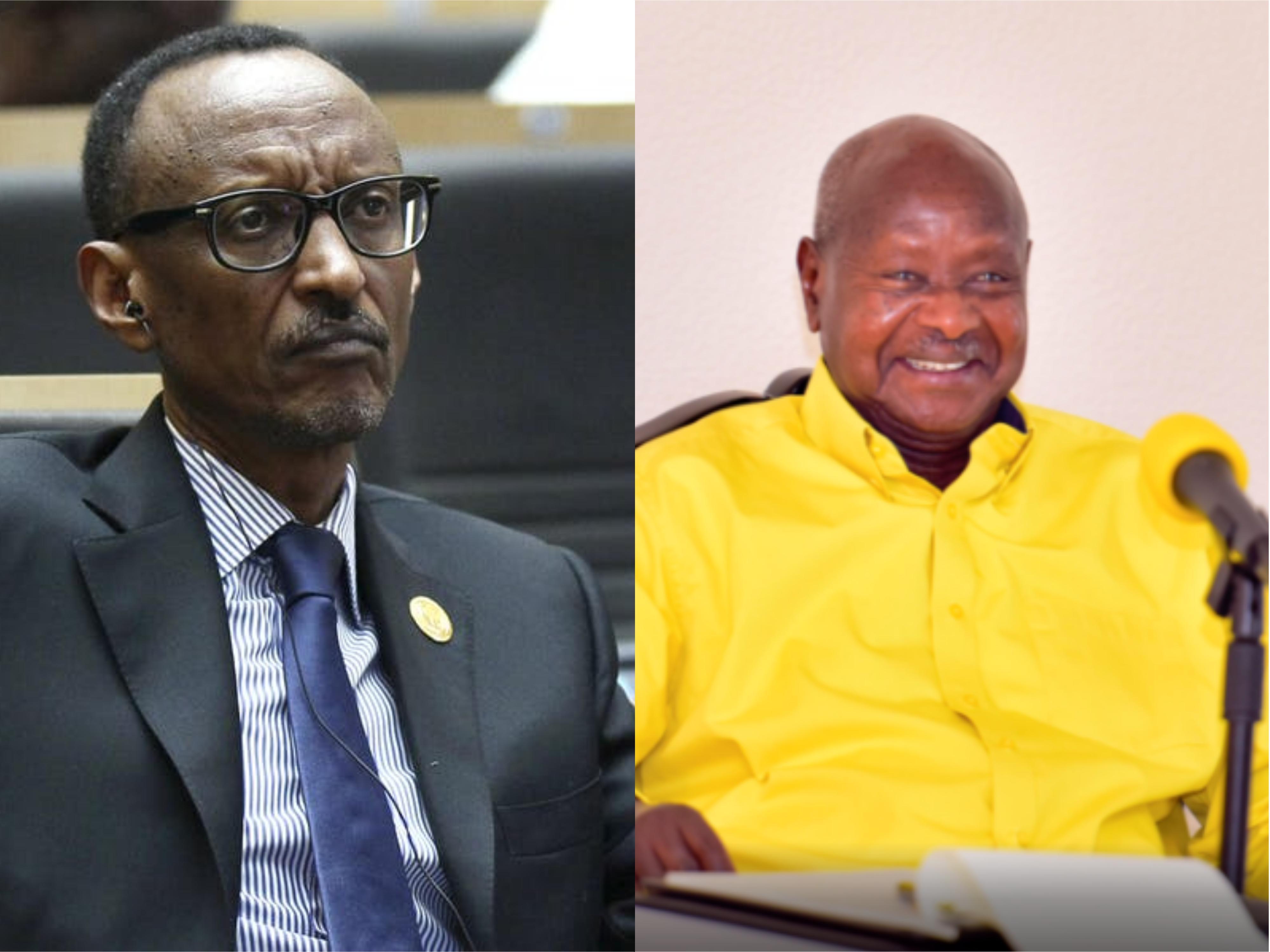 Rwandan president