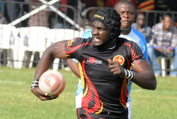 Michael Wokorach will skipper the side in Hong Kong
