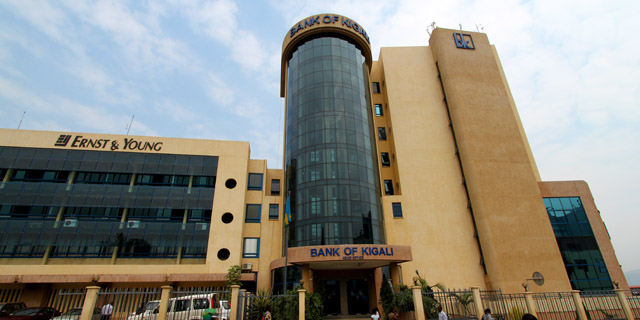 Bank of Kigali Plc has selected Temenos to power its Digital Transformation Strategy