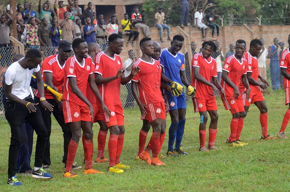 Kirinya have never defeated Bright Stars (file photo)