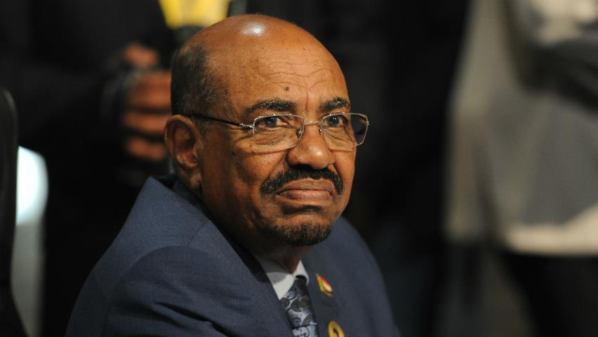 After nearly 30 years in power, Sudan's president Omar al-Bashir has been ousted and arrested, the defence minister says.