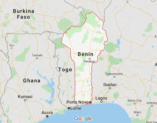 Benin prepares for election without an opposition party. (PHOTO/SATELITE)