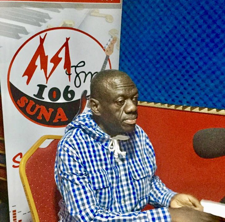 Police then broke into the radio station, arrested Dr Besigye and drove to  Mityana Police Station out of town from where he was eventually released.