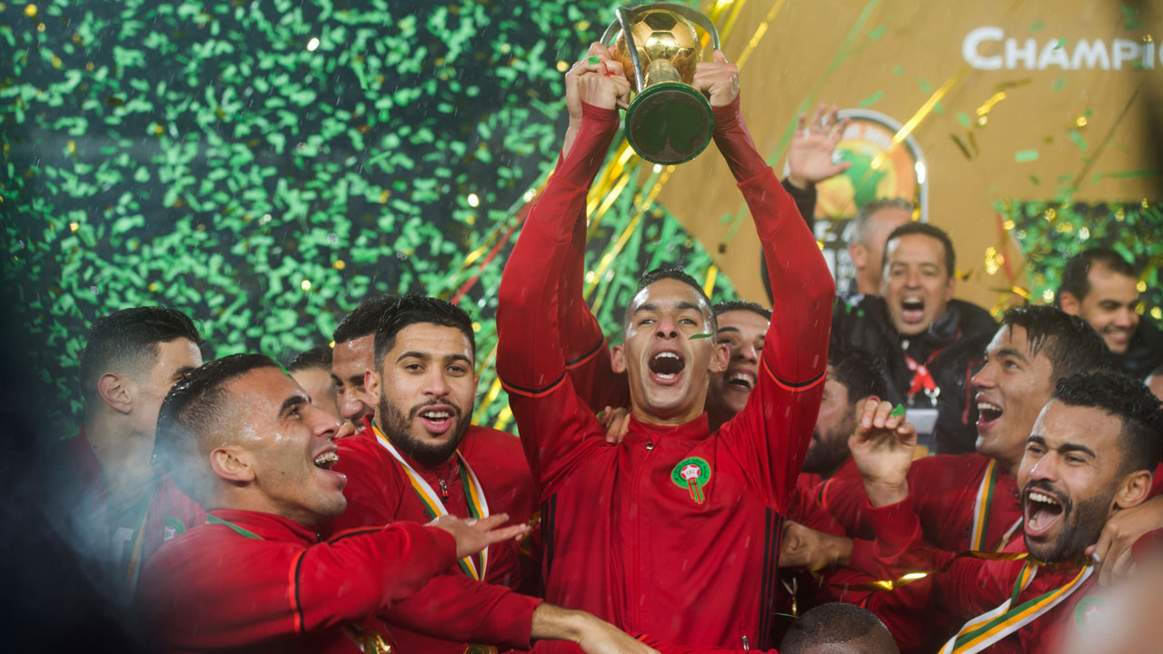 Morocco are the defending champions of the competition (Agency Photo)