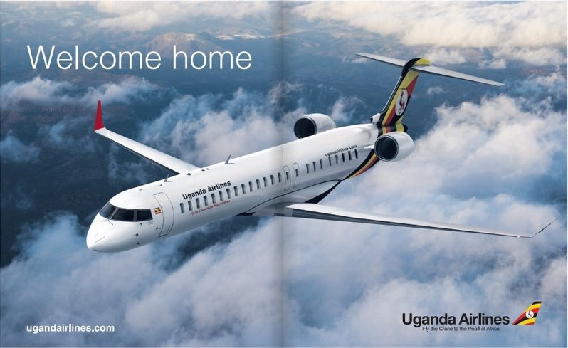 UCAA has issued Air Certificate to Uganda airlines. (PHOTO/File)