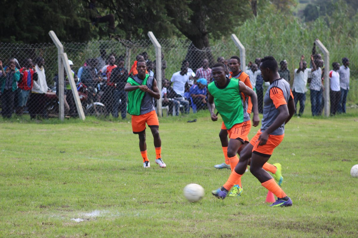 Tooro will be moving to a different venue for the fourth time this season (file photo)