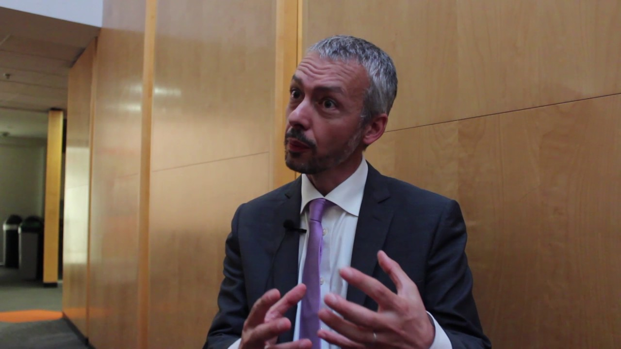 r. Emanuele Capobianco, Director of Health and Care, IFRC Geneva