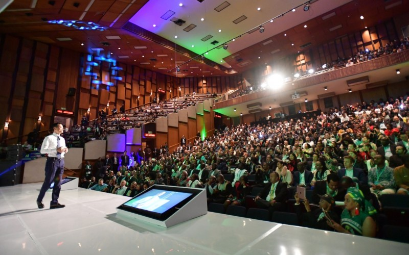 Jack Ma Foundation US$1million Africa Netpreneur Prize Initiative. Deadline 30th June 2019. (PHOTO/ANPI)