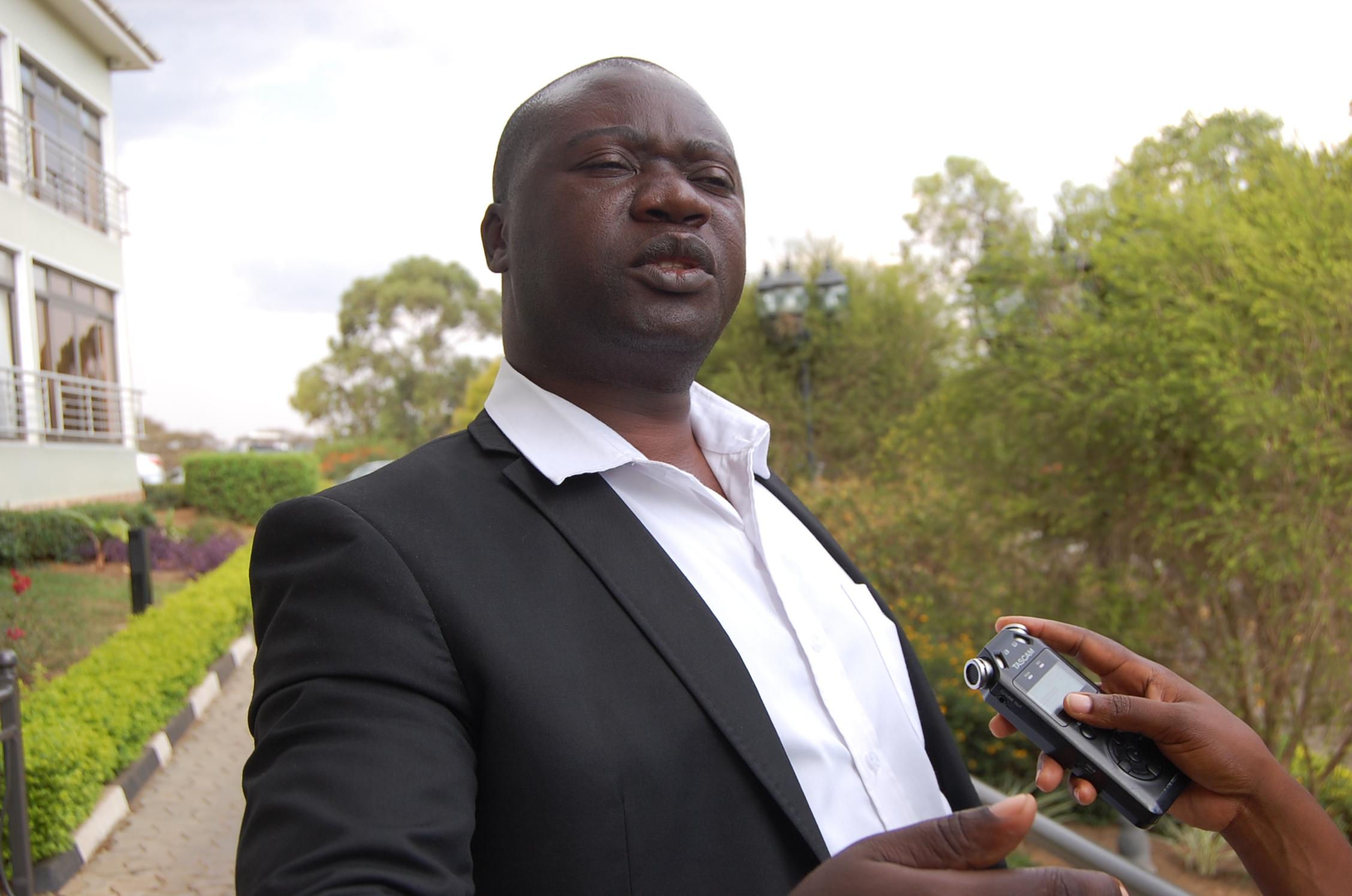LCV Boss Jeremiah Kamurari (1)