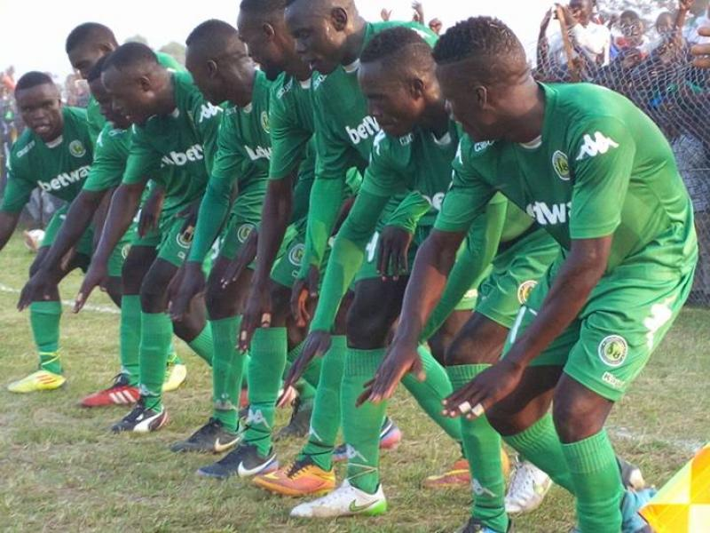 Onduparaka can only finish as high as 5th. (File Photos)