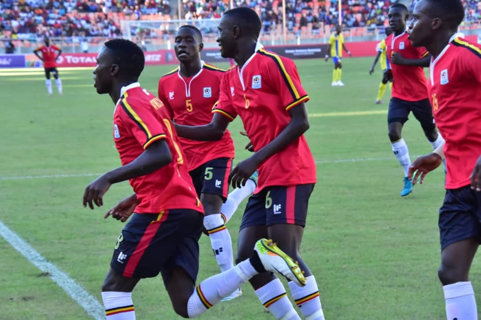 The Cubs require victory on Saturday to reach the semi finals and seal a ticket to the World Cup (FUFA Photos)