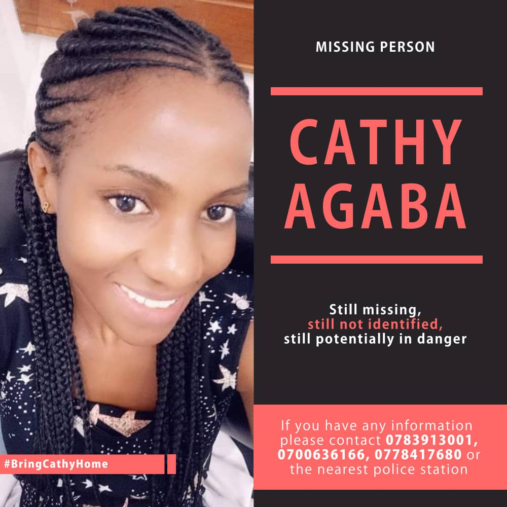 Police have recovered the body of Dr Catherine Agaba, a medical doctor at International Hospital Kampala, in a septic tank at her home in Muyenga, a Kampala suburb, on Monday April 22. (FILE PHOTO)