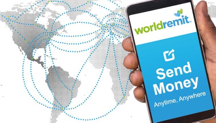 Using the WorldRemit app or website, customers living in over 50 countries can now send money directly from their smartphones to more than 25 new cash pickup locations in Uganda(PHOTO/COURTESY)